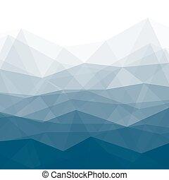 μπλε , καθιερώνων μόδα , φόντο