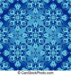 μπλε , κλίση , ευφυής , seamless, πρότυπο