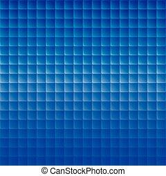 μπλε , μικροβιοφορέας , φόντο