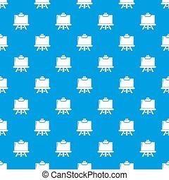 μπλε , πρότυπο , καμβάς , seamless