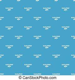 μπλε , πρότυπο , παρασκευή , seamless, όσπριο , μικροβιοφορέας , μαύρο