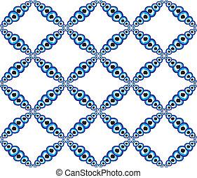 μπλε , φυλαχτό , γραμμή , μικροβιοφορέας , τέχνη