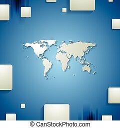 μπλε , χάρτηs , σχεδιάζω , γη , tech , εταιρικός
