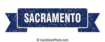 μπλε , grunge , oρχήστρα , sacramento , ribbon., σήμα
