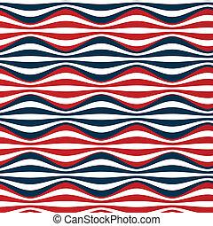 μπλε , seamless, κόκκινο , γαλόνι
