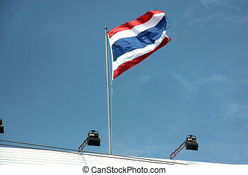 μπλε , thailand αδυνατίζω , sky.