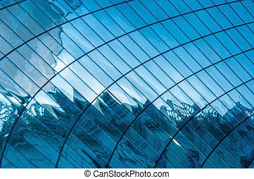 μπλε , windows , φόντο