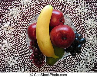 μπωλ φρούτων