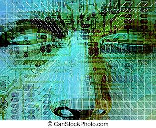 μυαλό , τεχνολογία