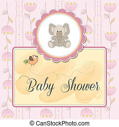 μωρό, ΑΓΓΕΛΊΑ, ρομαντικός, κάρτα