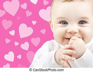 μωρό , λατρευτός