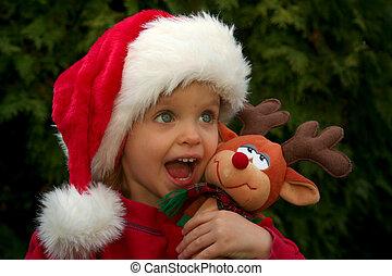 μωρό , xριστούγεννα