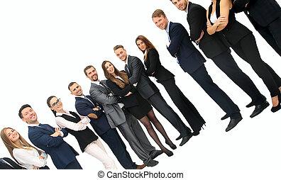 νέος , ελκυστικός , αρμοδιότητα ακόλουθοι , - , ο , ελίτ , αρμοδιότητα εργάζομαι αρμονικά με