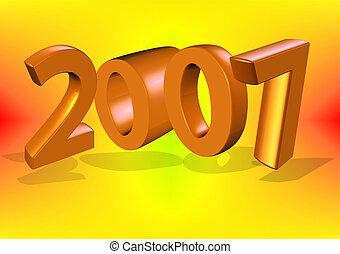 νέο έτος