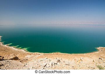νεκρή θάλασσα