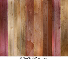 νερομπογιά , ξύλο , φόντο , textured , ραβδωτός , γoυάβα