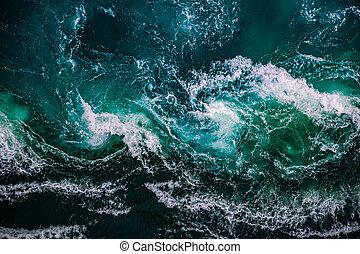 νερό , έκαστος , συναντώ , ανεμίζω , θάλασσα , ποτάμι