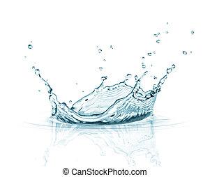 νερό , βουτιά
