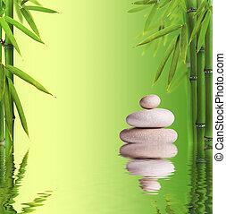 νερό , ιαματική πηγή , ζωή , ακίνητο , αντανάκλαση