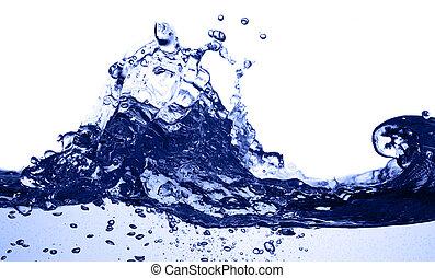 νερό , καθαρά