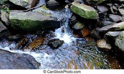 νερό , ποτάμι