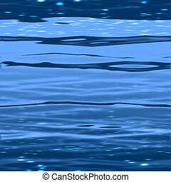 νερό , seamless, εικόνα , επιφάνεια