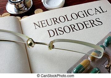 νευρολογικός , αταξίες