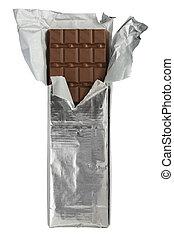 νικώ , μπαρ , περικάλυμμα , σοκολάτα