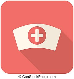 νοσοκόμα , σκούφοs , εικόνα