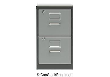 ντουλάπι αρχείου