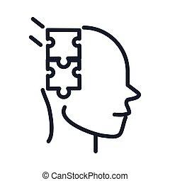 νόσος , νευρολογικός , γραμμή , alzheimers , κρίνω , ρυθμός , αίνιγμα , εγκέφαλοs , εικόνα