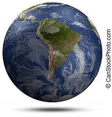 νότια αμερική