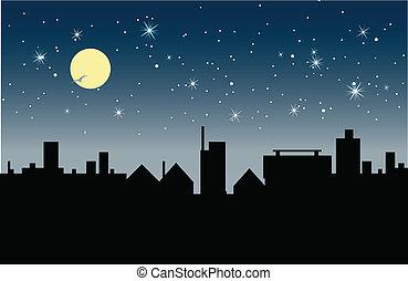 νύκτα