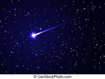 νύκτα , φόντο , μπλε , γαλαξίας , αστερόεις , εικόνα , σύνδεσμος , μικροβιοφορέας , κομήτης , κυνήγι , εναντίον , αστραφτερός , αστέρι , ουρανόs , άγνοια κλίμα