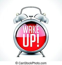 ξυπνητήρι