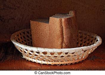 ξύλινος , καλαθοσφαίριση , γριά , bread