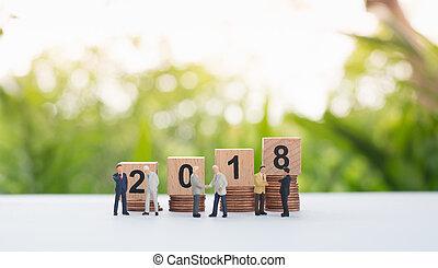 ξύλινος , 2018., αριθμοί