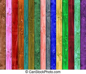 ξύλινος , multicolor , φόντο