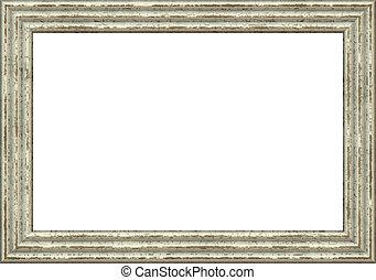 ξύλινο πλαίσιο