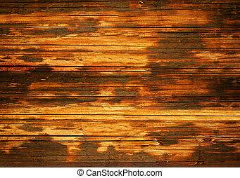 ξύλο , - , πλοκή