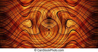 ξύλο , φόντο , γύρος