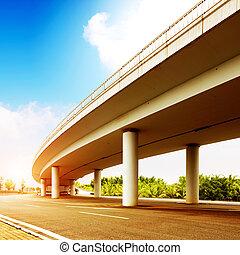 οδογέφυρα