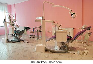 οδοντίατρος , ντουλάπι