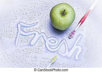 οδοντιατρικός ανατροφή , γενική ιδέα