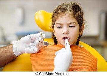 οδοντιατρικός βίζιτα