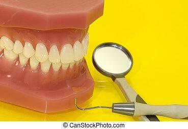 οδοντιατρικός διαγώνισμα