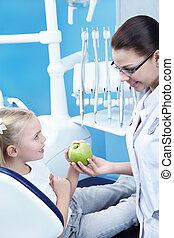 οδοντιατρικός