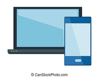 οθόνη , ηλεκτρονικός υπολογιστής , techonology , εικόνα , γελοιογραφία