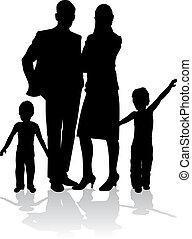 οικογένεια