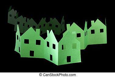 οικολογία , πράσινο , εμπορικός οίκος